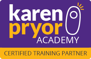 Karen Pryor Logo